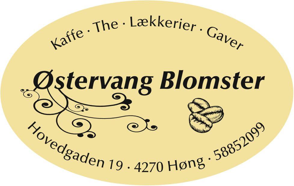Østervang Blomster