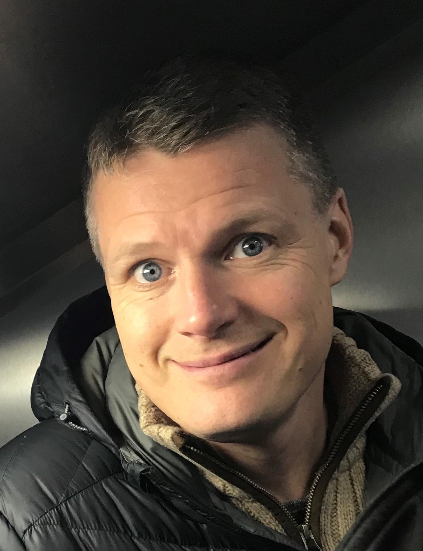 Anders Børding