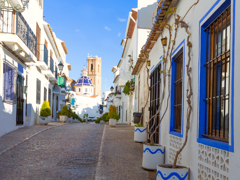 Altea-Old-Town-Costa-Blanca-1